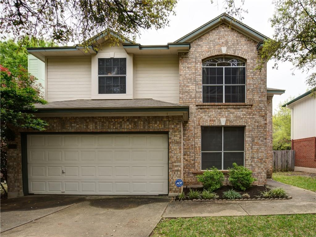 Closed | 13461 Gent Drive Austin, TX 78729 0