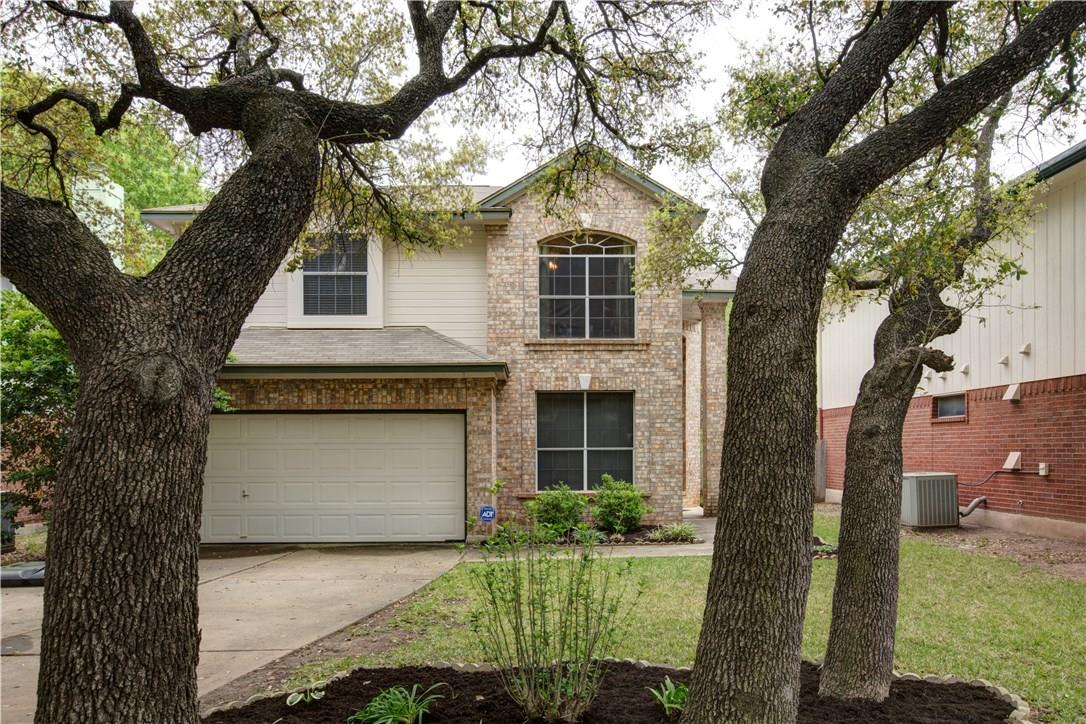 Closed | 13461 Gent Drive Austin, TX 78729 1