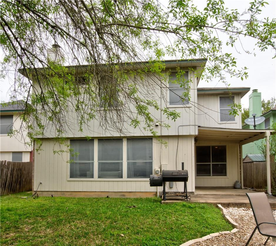 Closed | 13461 Gent Drive Austin, TX 78729 20