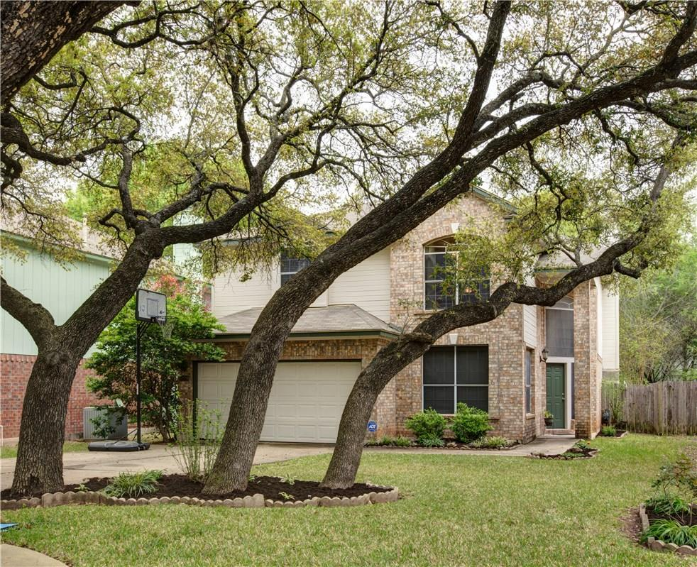 Closed | 13461 Gent Drive Austin, TX 78729 21
