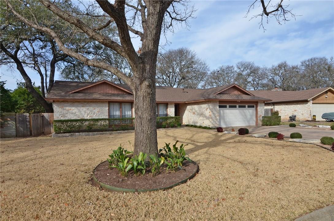 Closed | 4400 Twisted Tree Drive Austin, TX 78735 0