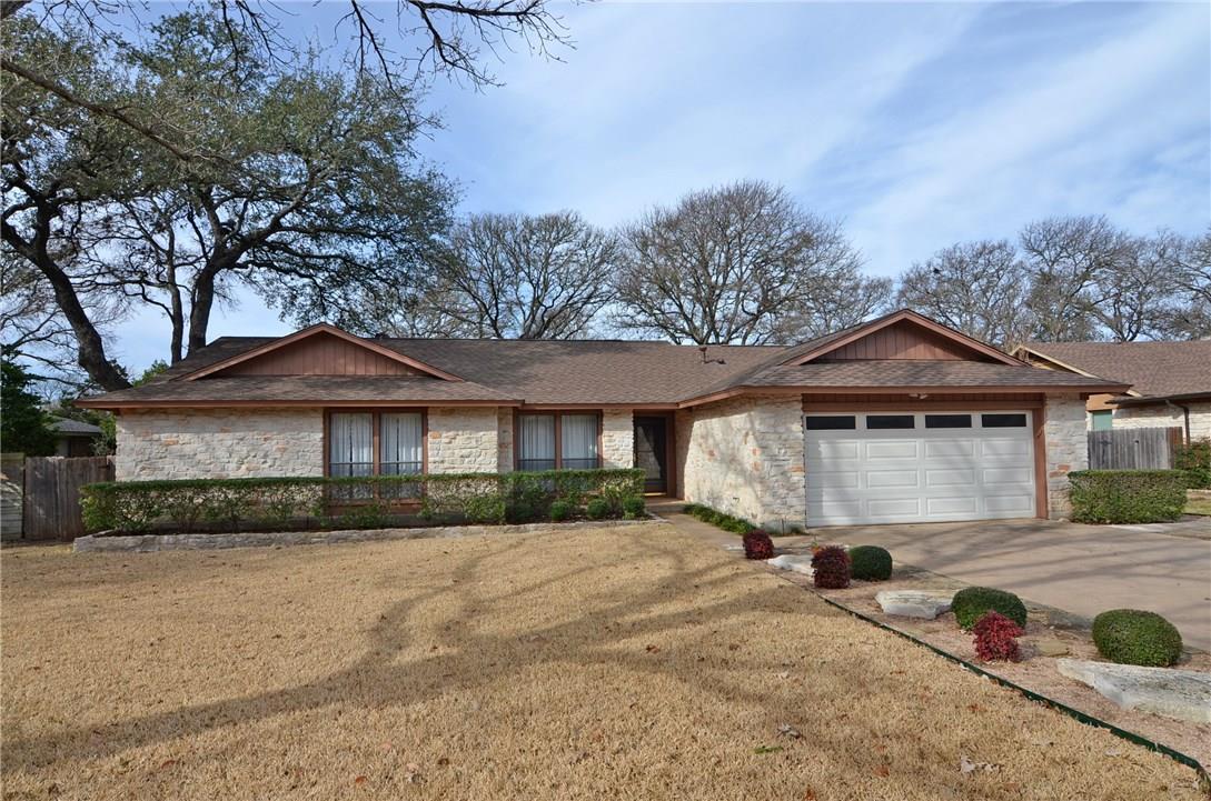 Closed | 4400 Twisted Tree Drive Austin, TX 78735 1