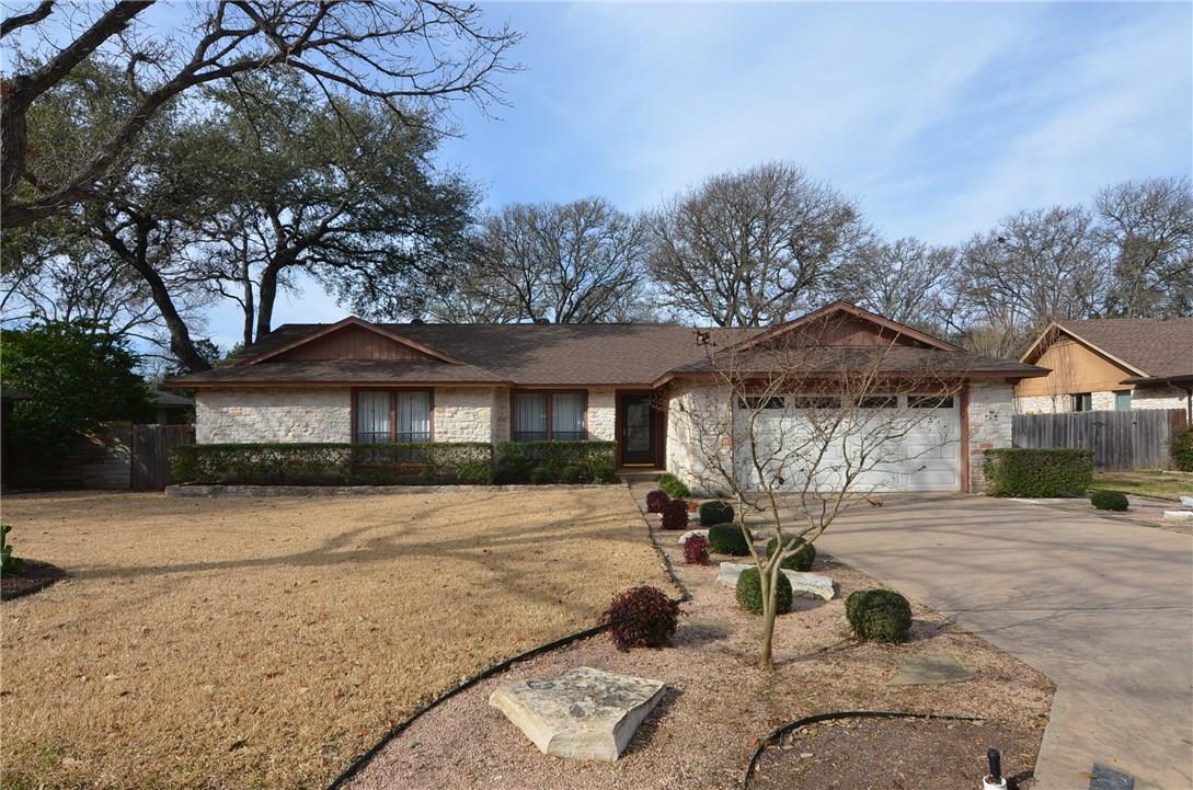 Closed | 4400 Twisted Tree Drive Austin, TX 78735 2