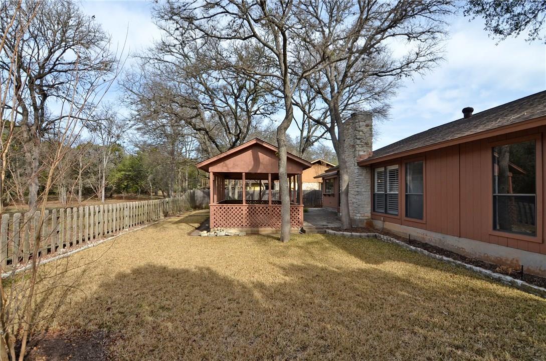 Closed | 4400 Twisted Tree Drive Austin, TX 78735 25