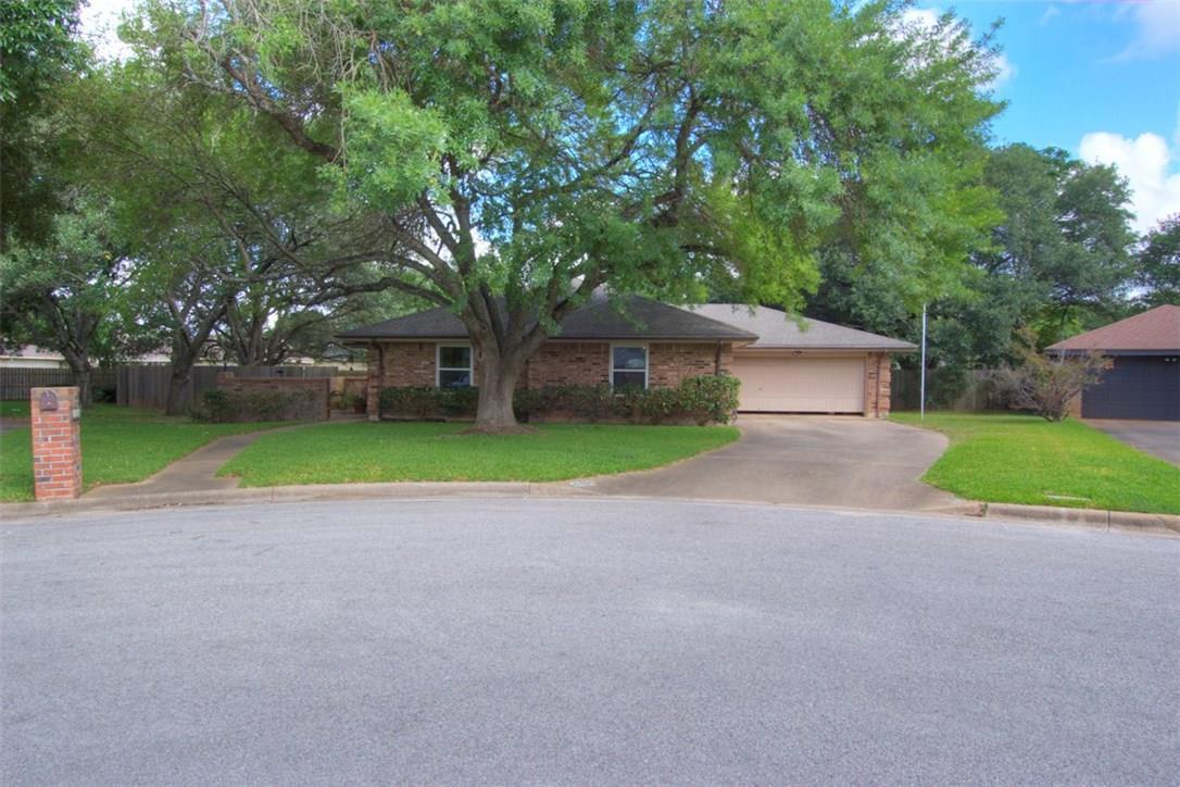 Closed | 4804 Midoak Circle Austin, TX 78749 1