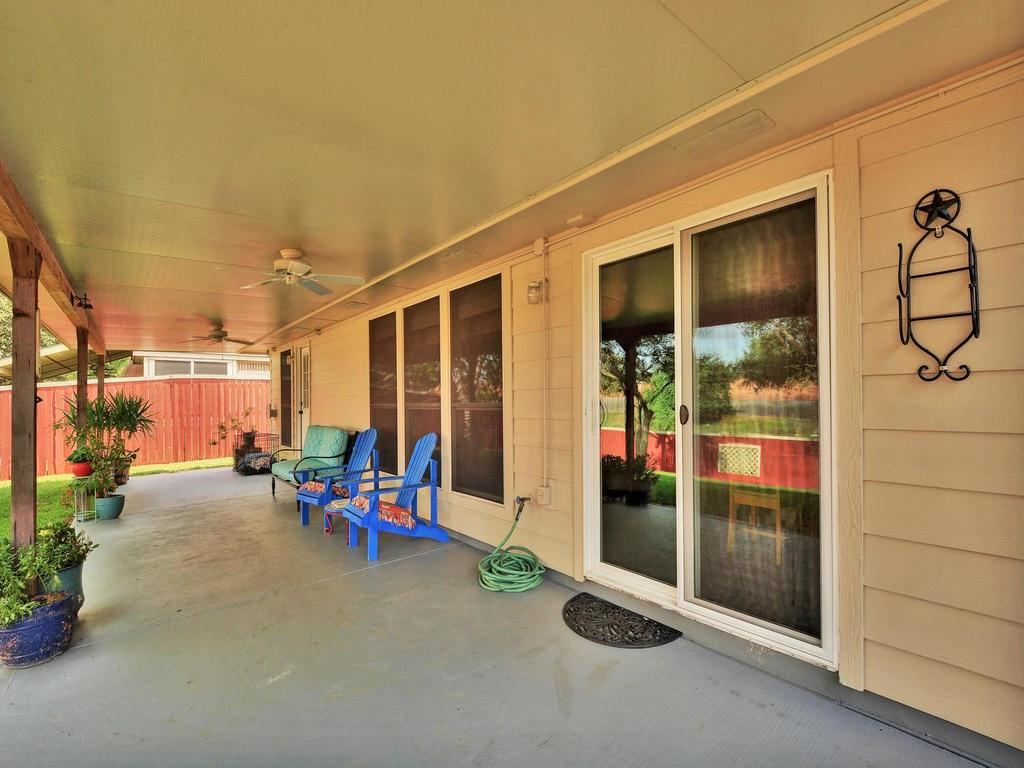 Closed | 4421 S Summercrest Loop Round Rock, TX 78681 25