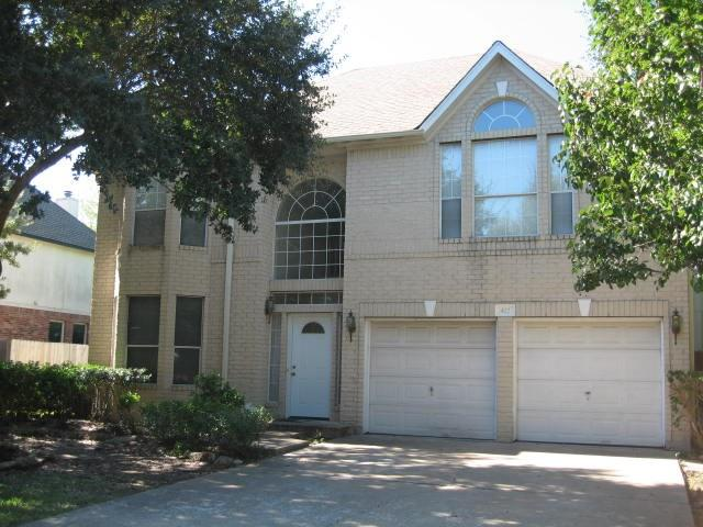 Closed | 402 Keenland Drive Georgetown, TX 78626 1