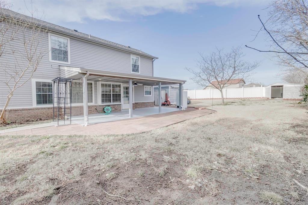 Off Market   1713 N Ironwood Place Broken Arrow, Oklahoma 74012 34