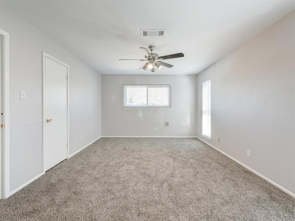 Active Option Contract | 1605 W Sanford Street Arlington, Texas 76012 19