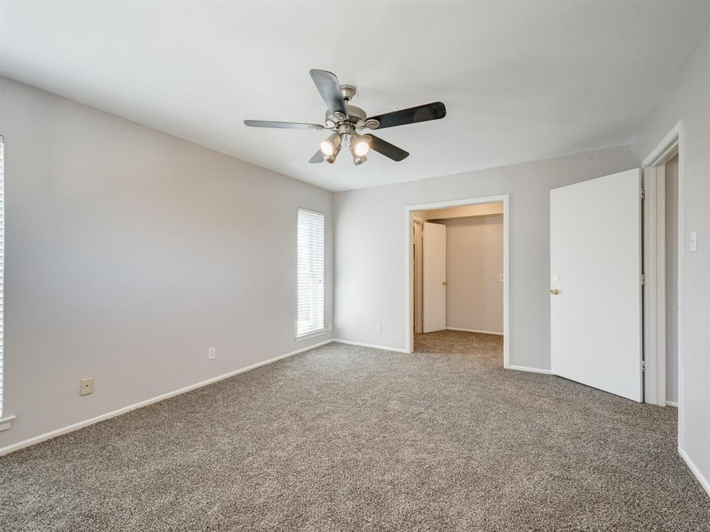 Active Option Contract | 1605 W Sanford Street Arlington, Texas 76012 20