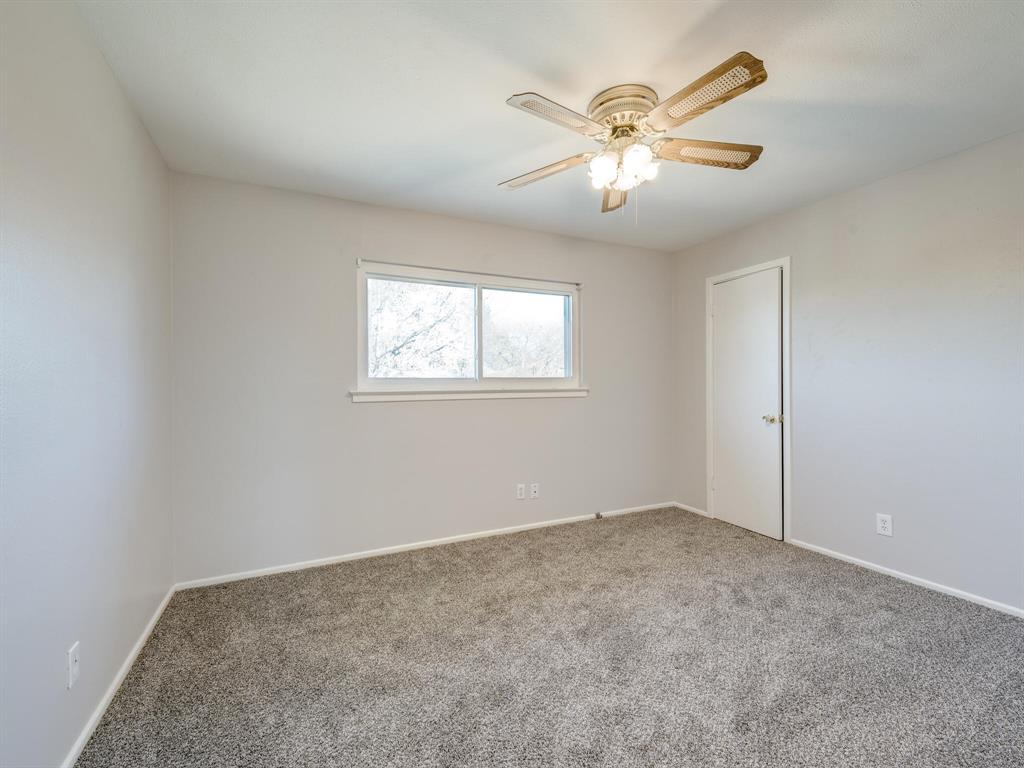 Active Option Contract | 1605 W Sanford Street Arlington, Texas 76012 22