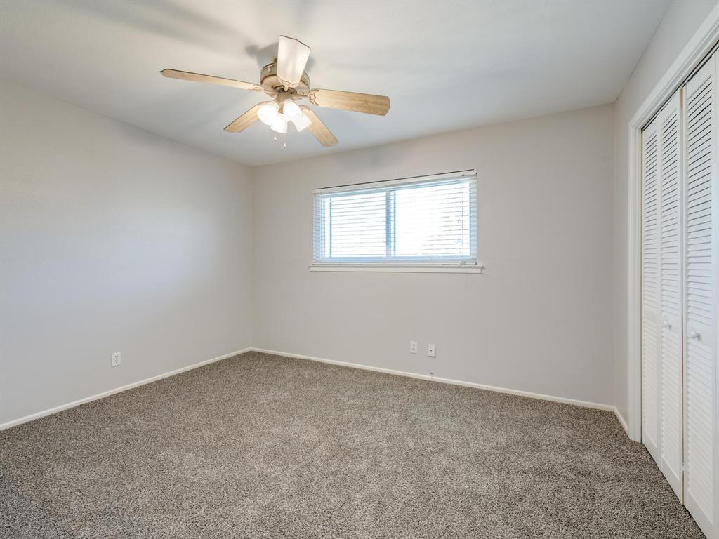 Active Option Contract | 1605 W Sanford Street Arlington, Texas 76012 23