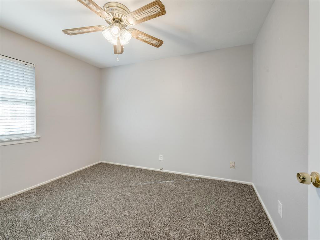 Active Option Contract | 1605 W Sanford Street Arlington, Texas 76012 25