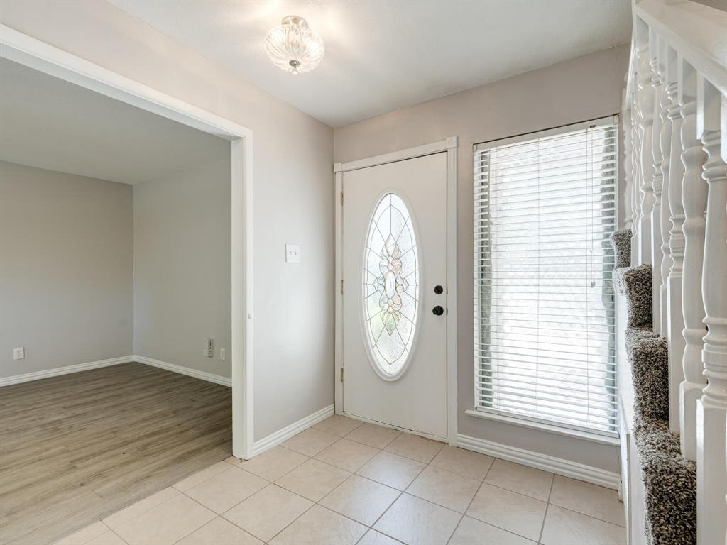 Active Option Contract | 1605 W Sanford Street Arlington, Texas 76012 4