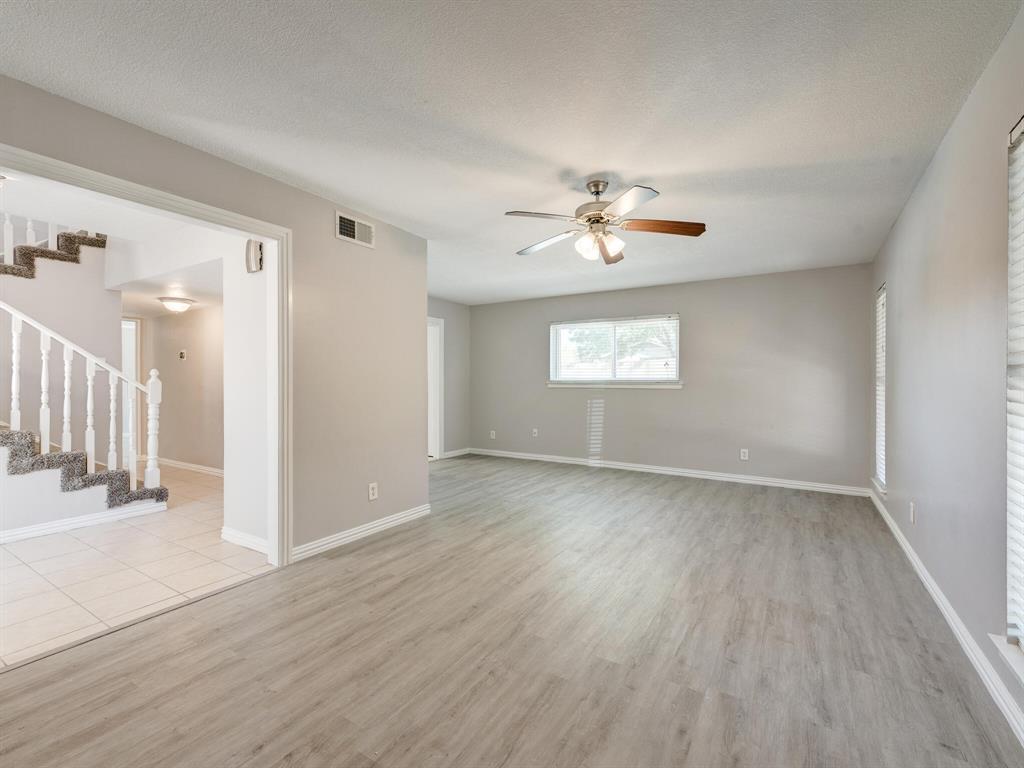 Active Option Contract | 1605 W Sanford Street Arlington, Texas 76012 5