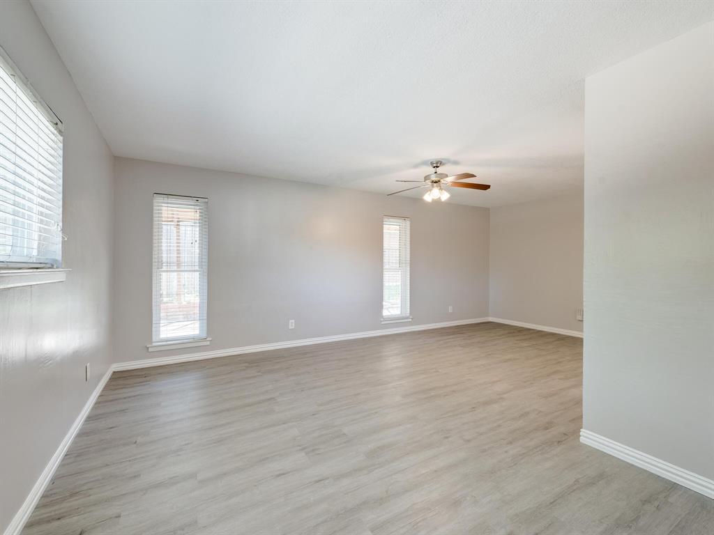 Active Option Contract | 1605 W Sanford Street Arlington, Texas 76012 7