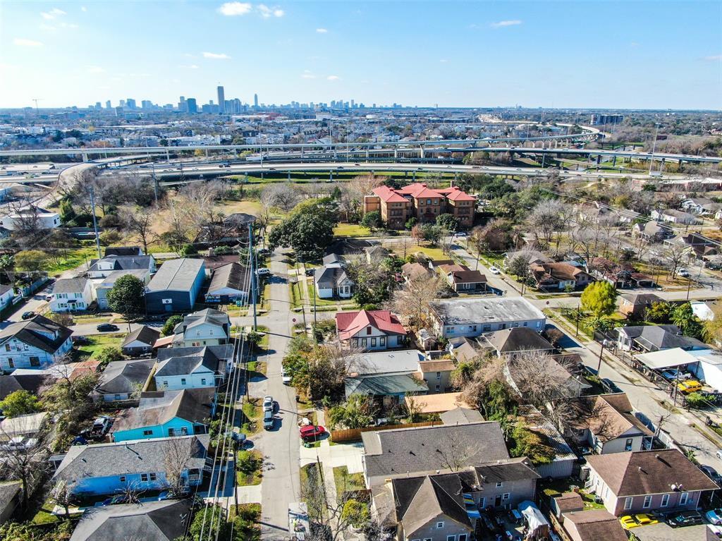 Off Market | 415 James Street Houston, Texas 77009 34