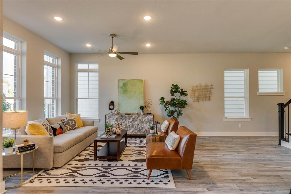 Pending | 4916 Ivy Charm Way Fort Worth, Texas 76114 2