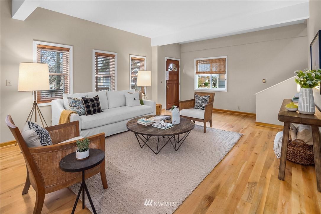 Sold Property   6551 Dibble Avenue NW Seattle, WA 98117 2