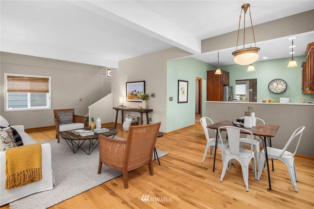 Sold Property   6551 Dibble Avenue NW Seattle, WA 98117 3