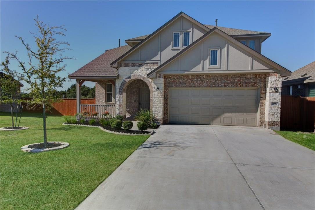 Closed | 19312 Wearyall Hill Lane Pflugerville, TX 78660 0