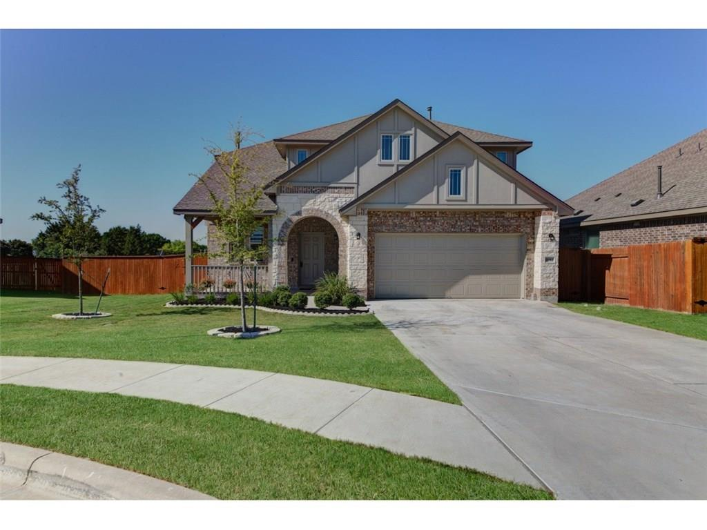 Closed | 19312 Wearyall Hill Lane Pflugerville, TX 78660 1