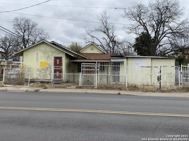 Active | 510 N COLORADO ST San Antonio, TX 78207 0