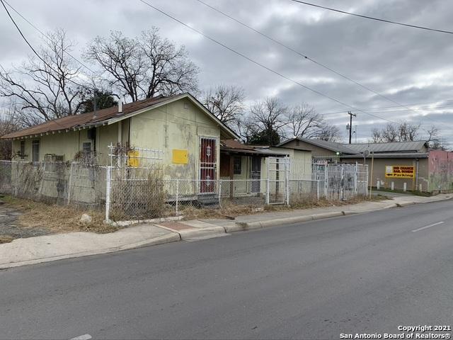 Active | 510 N COLORADO ST San Antonio, TX 78207 1