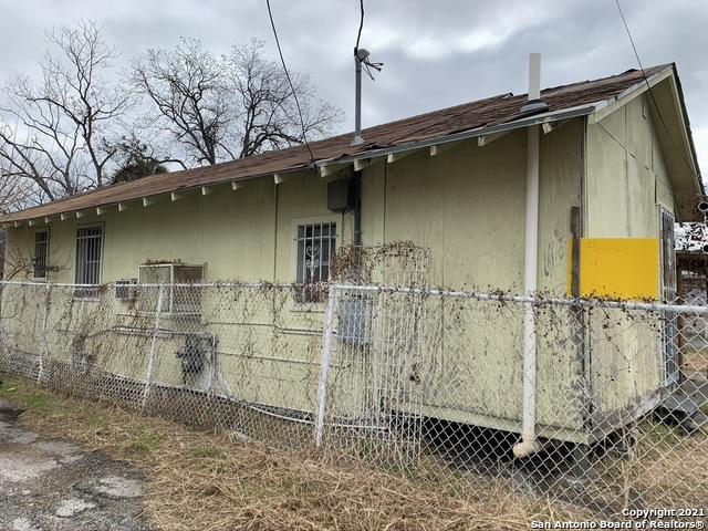 Active | 510 N COLORADO ST San Antonio, TX 78207 4
