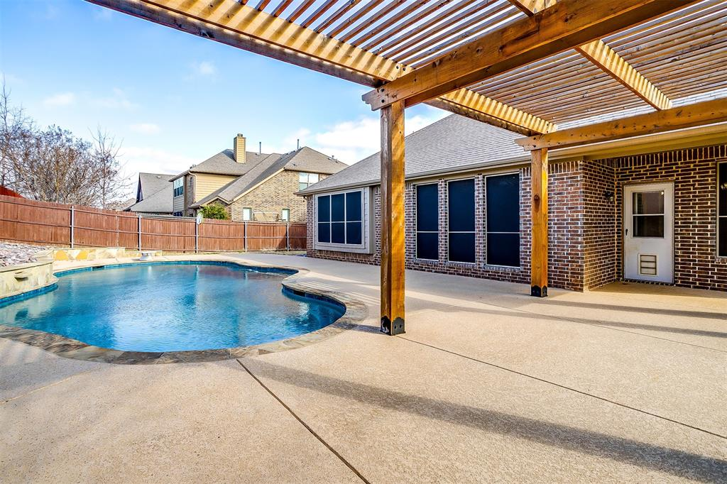 Sold Property | 1024 Tara Drive Burleson, Texas 76028 31