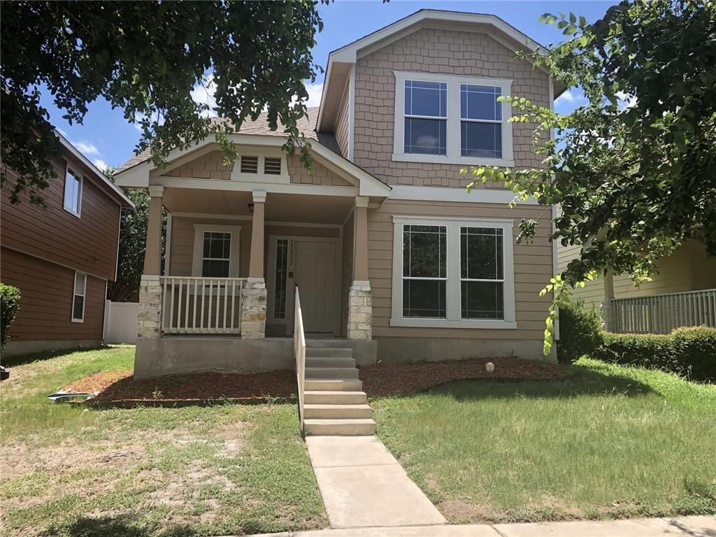 Closed   17912 Great Basin Avenue Pflugerville, TX 78660 0