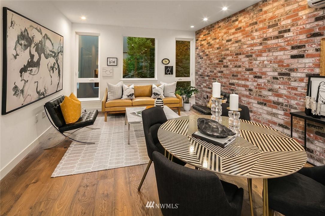 Sold Property   2361 Minor Avenue E #E Seattle, WA 98102 3