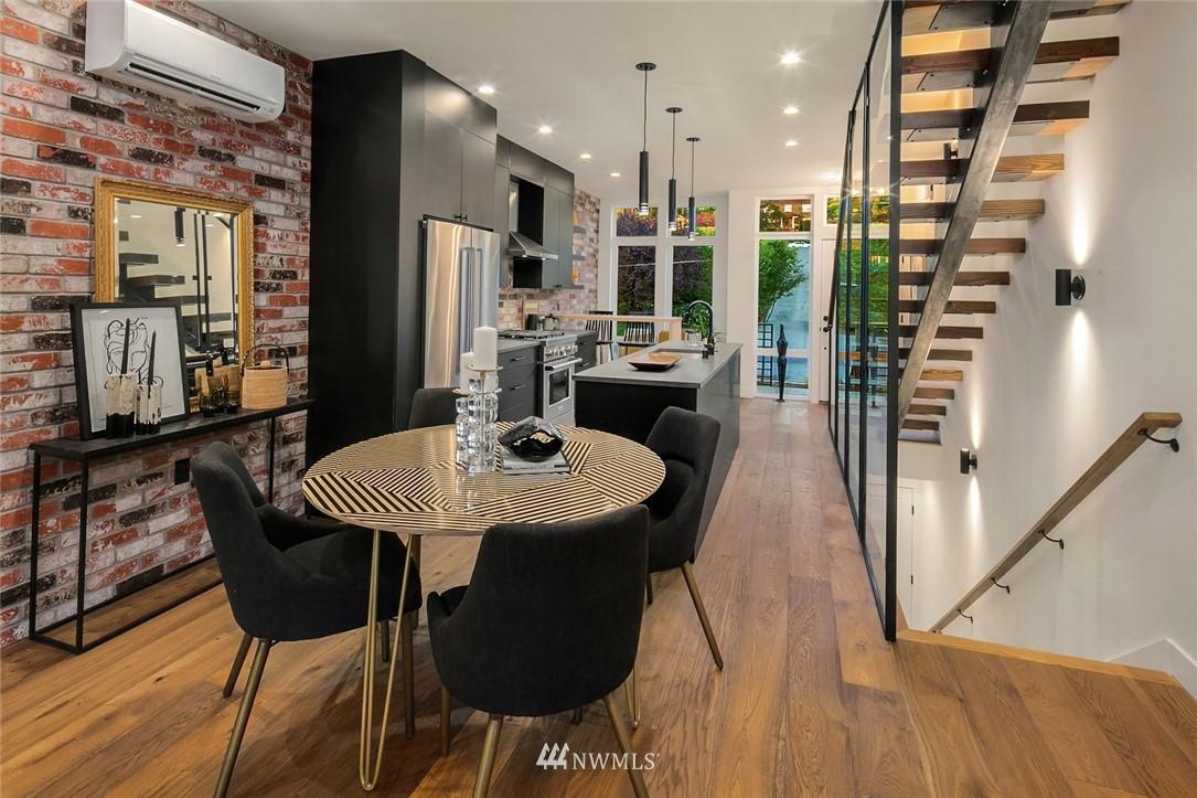 Sold Property   2361 Minor Avenue E #E Seattle, WA 98102 5