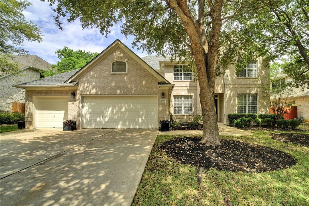 Closed | 2830 Chatelle Drive Round Rock, TX 78681 0