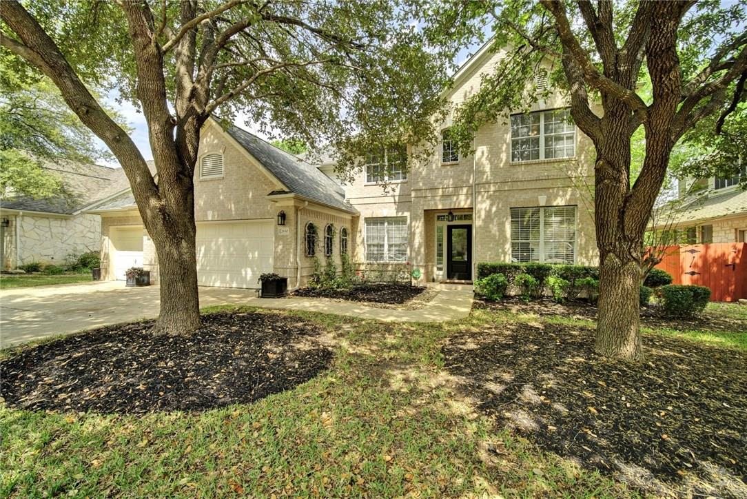 Closed | 2830 Chatelle Drive Round Rock, TX 78681 1