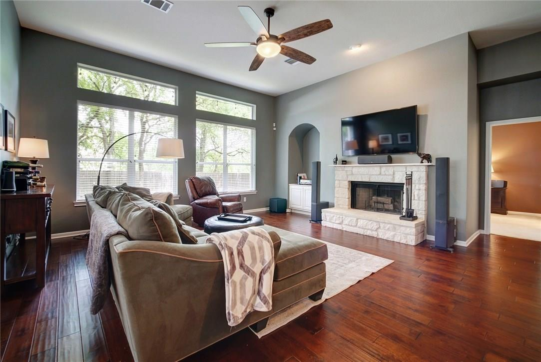Closed | 2830 Chatelle Drive Round Rock, TX 78681 5