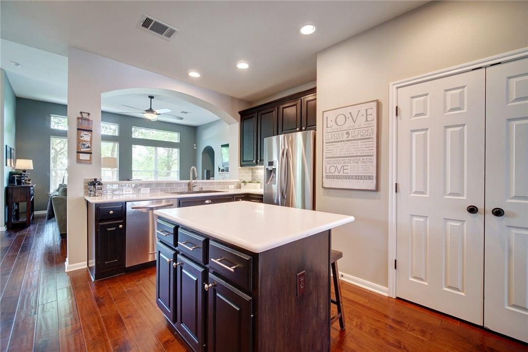 Closed | 2830 Chatelle Drive Round Rock, TX 78681 9