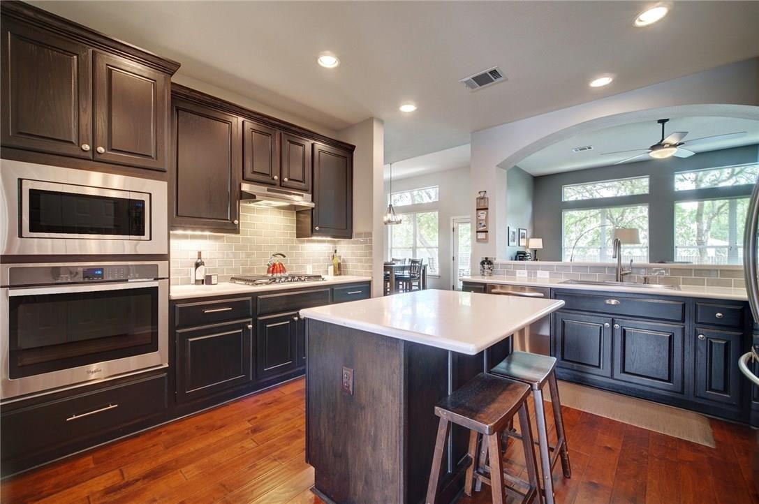 Closed | 2830 Chatelle Drive Round Rock, TX 78681 10