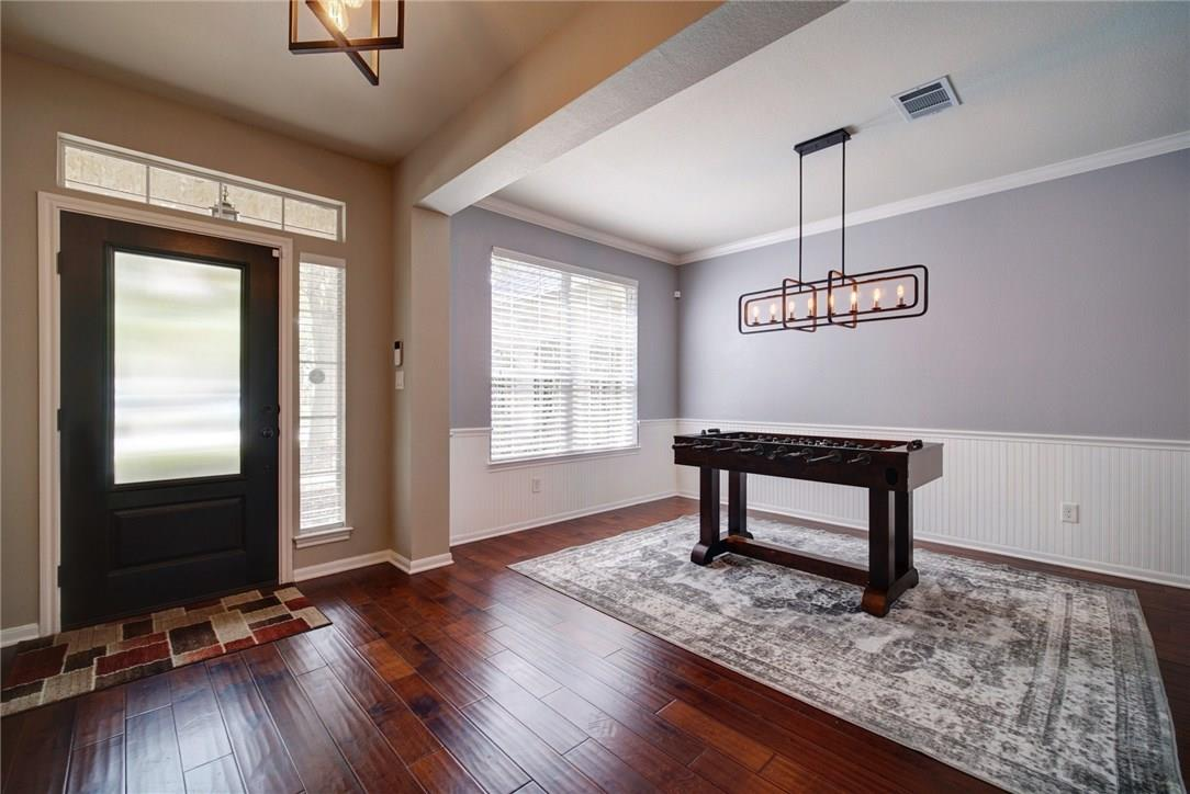 Closed | 2830 Chatelle Drive Round Rock, TX 78681 12