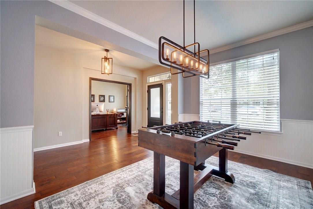Closed | 2830 Chatelle Drive Round Rock, TX 78681 14