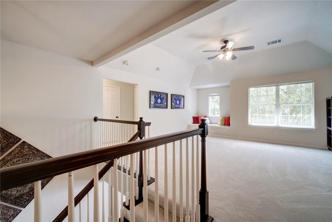 Closed | 2830 Chatelle Drive Round Rock, TX 78681 24