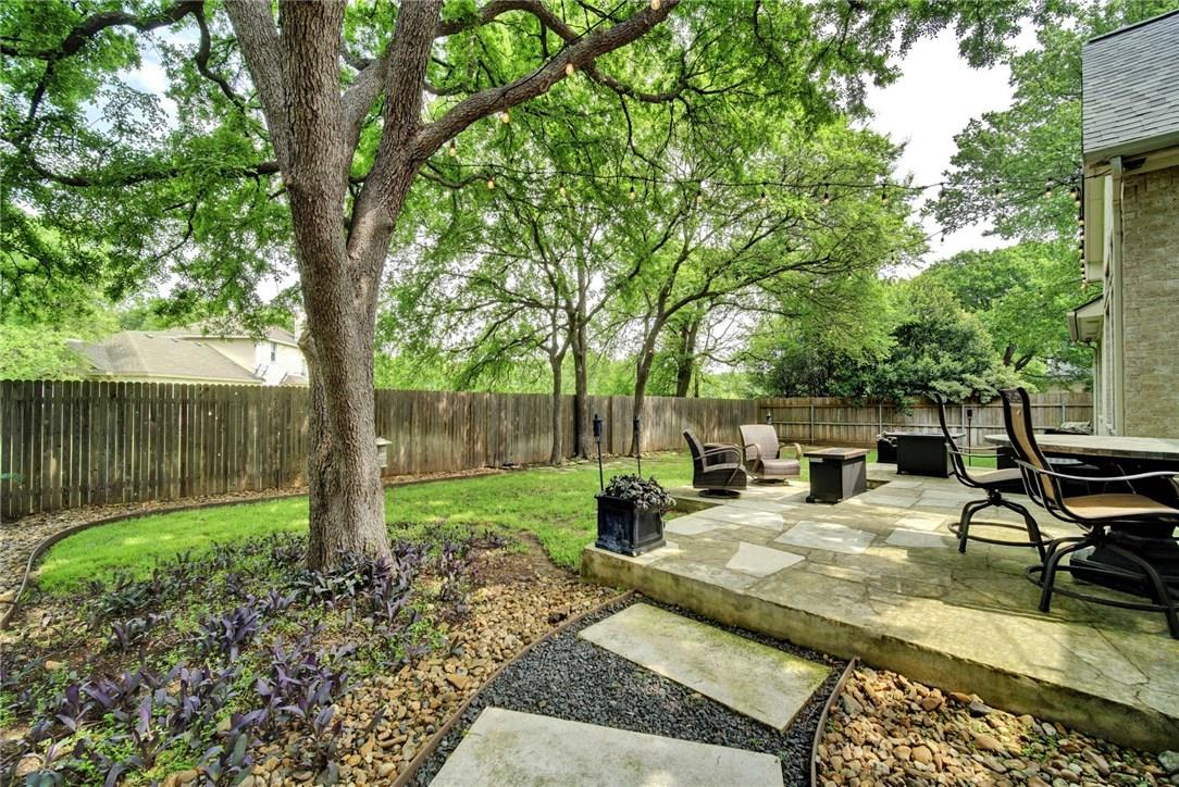 Closed | 2830 Chatelle Drive Round Rock, TX 78681 34