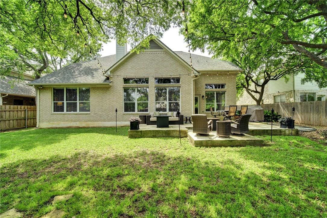 Closed | 2830 Chatelle Drive Round Rock, TX 78681 39