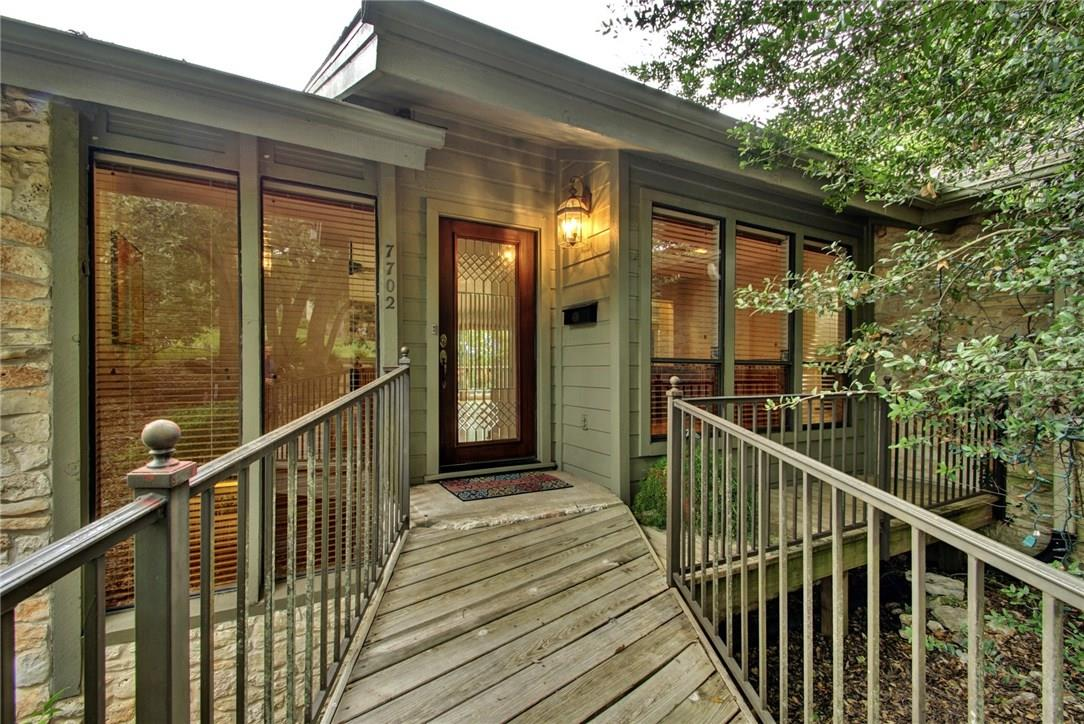 Closed | 7702 Valley Dale Drive Austin, TX 78731 1