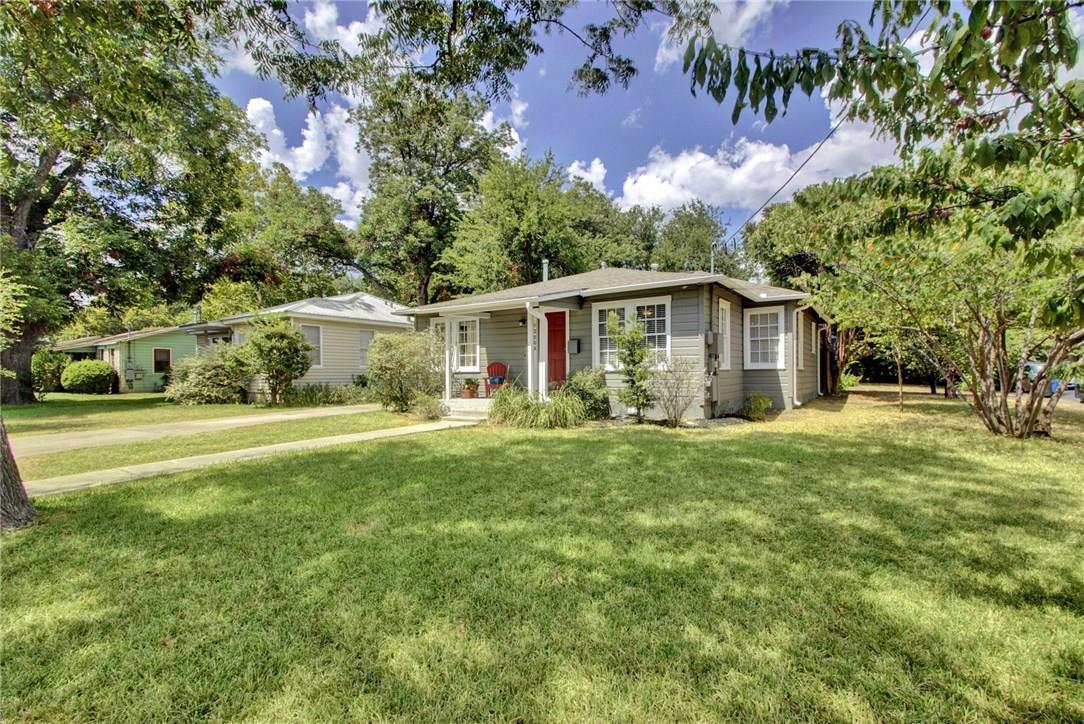 Closed | 1200 Cullen Avenue #A Austin, TX 78757 2