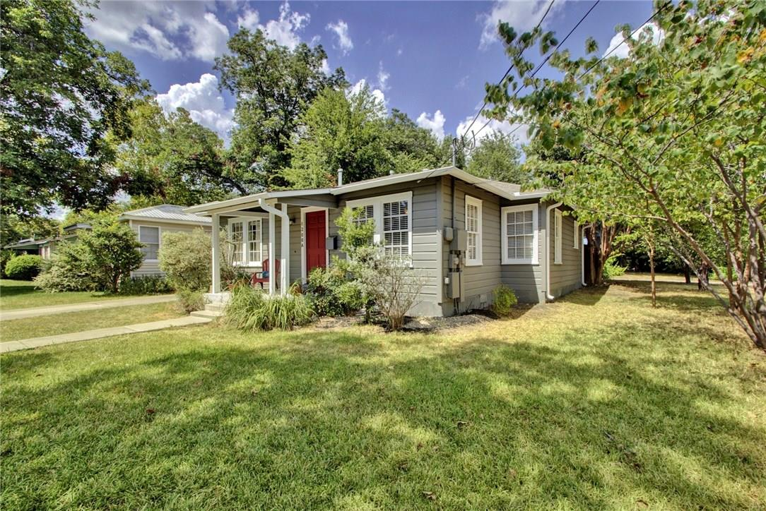 Closed | 1200 Cullen Avenue #A Austin, TX 78757 3