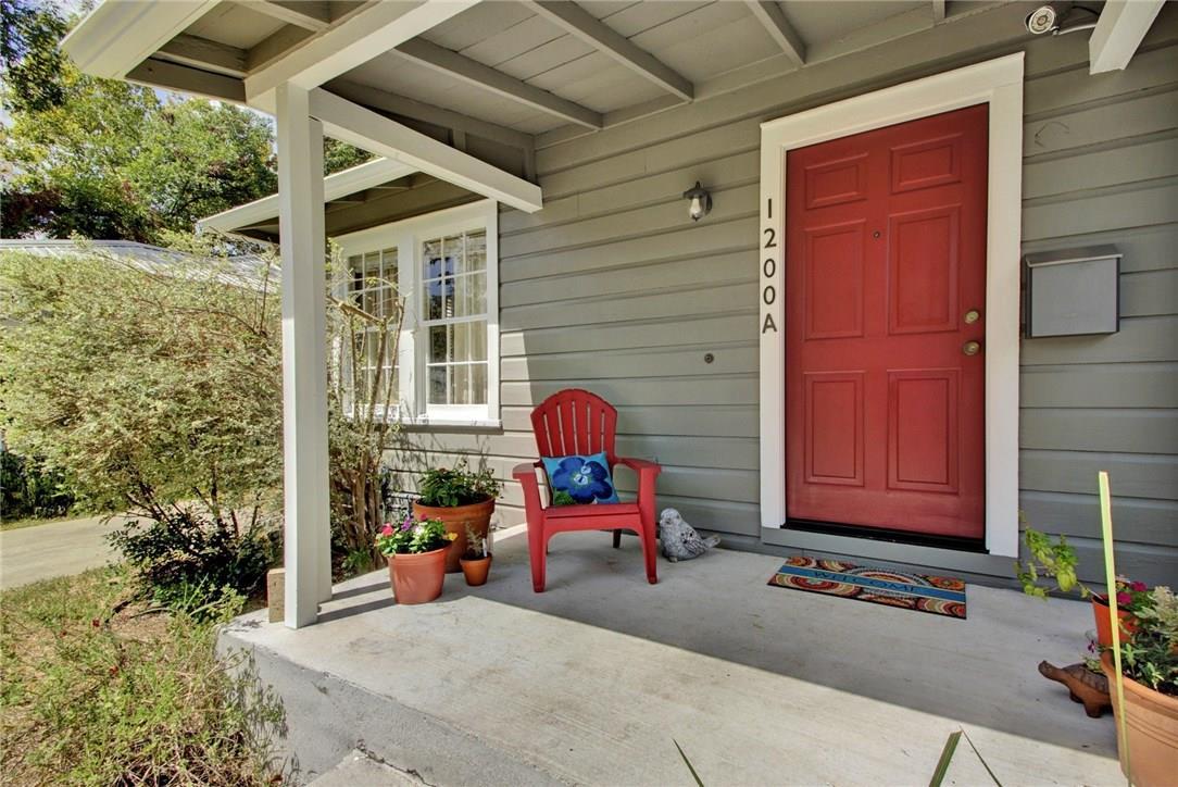 Closed | 1200 Cullen Avenue #A Austin, TX 78757 4