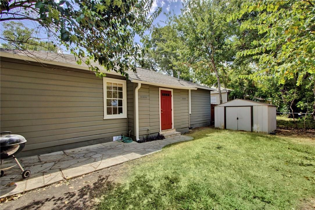 Closed | 1200 Cullen Avenue #A Austin, TX 78757 26