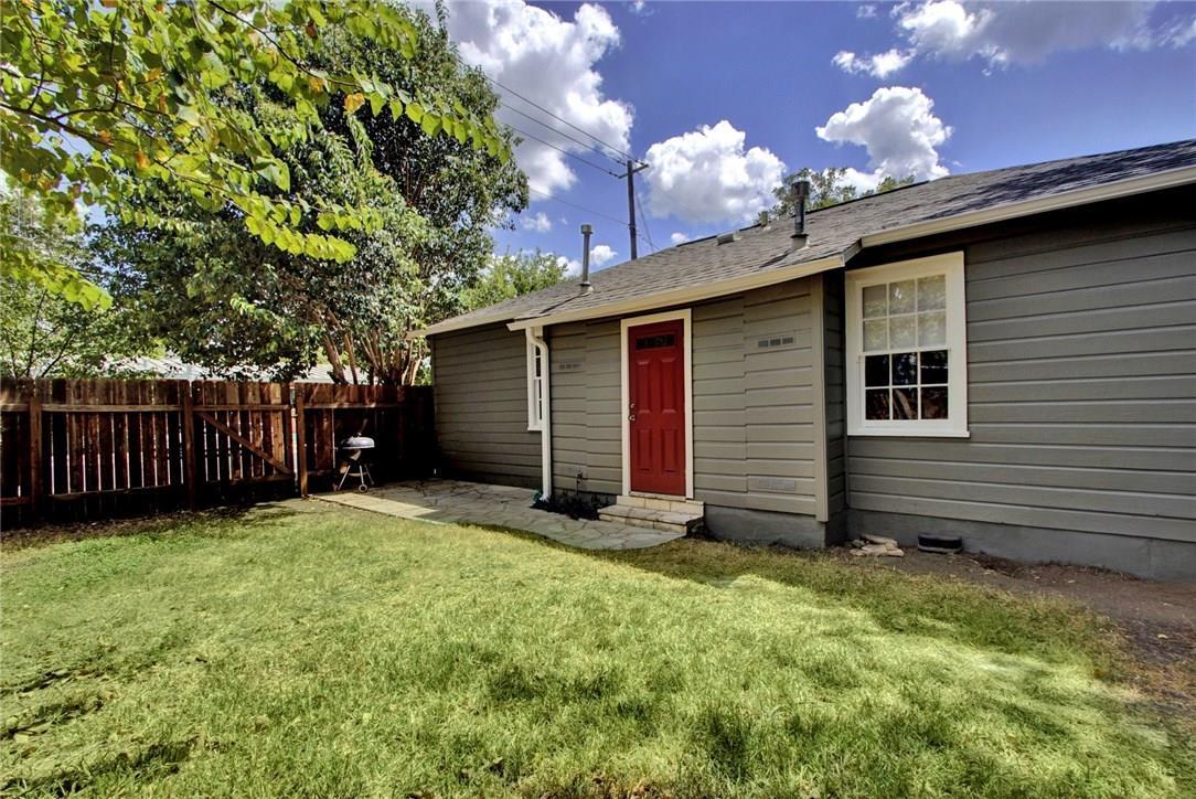Closed | 1200 Cullen Avenue #A Austin, TX 78757 27