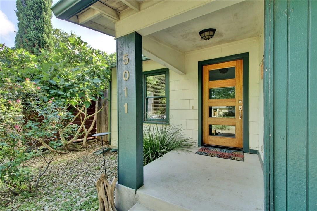 Closed | 5011 W Frances Place Austin, TX 78731 3